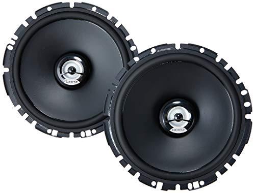 HERTZ DCX170.3 16cm (160mm) 2-Wege-Lautsprecher Auto 100 Watt