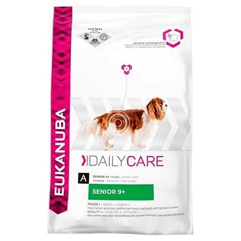Eukanuba Daily Care Senior 9+ 2.5kg