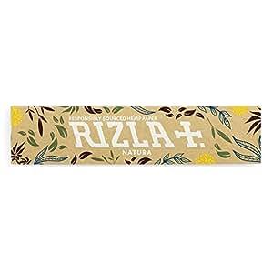 Rizla Natura King Size Slim (Neue Produkt von Rizla)–10Heftchen