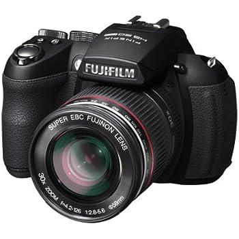 Fujifilm FinePix HS20EXR Digital Camera - (16MP, 30x Optical Zoom) 3-inch LCD