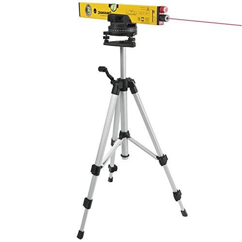 Niveau laser 30m avec trépied avec coffret