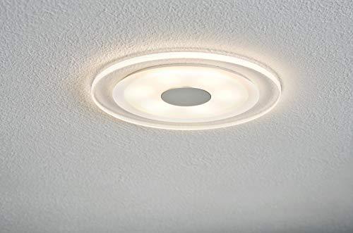 Paulmann Einbau-Leuchten Set Premium Weiß - 8