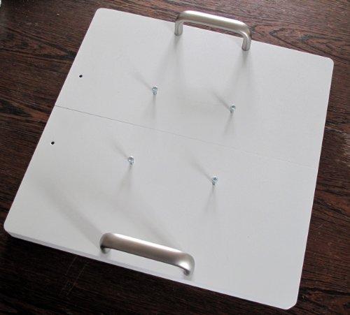 Flexi Mikroskopstativ Tischsockel schwer