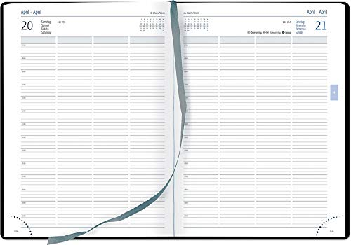 GÜSS Praxis-Timer, DIN A4, 1 Tag = 1 Seite