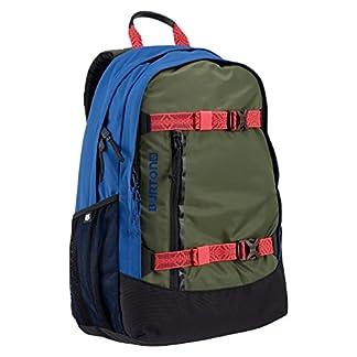 41hRDCpMpGL. SS324  - Burton Day Hiker Unisex WMS Pack Backpack