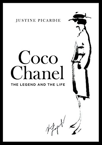 Book Character Day Kostüm - Coco Chanel: The Legend and the