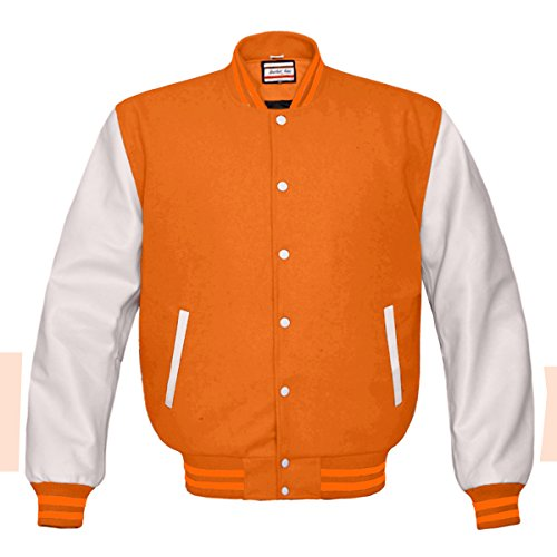 luvsecretlingerie - Blouson - Homme Orange