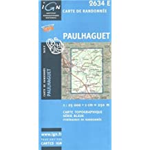 2634E PAULHAGUET