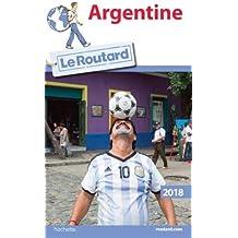 Guide du Routard Argentine 2018