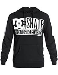 DC Clothing Blockpart Ph - Sweat-shirt à capuche - Manches longues - Homme