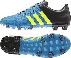Fußballschuhe schwar blau Herren 15 Ground Artificial Ace Firm adidas 2 S0qZwvwp