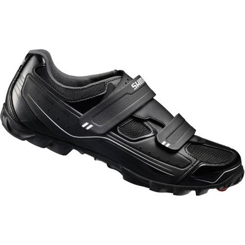 Shimano SH-M065L - Zapatillas - negro Talla 41 2017