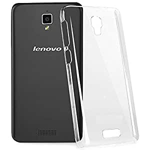ZYNK CASE TRANSPARENT BACK COVER FOR LENOVO A6600