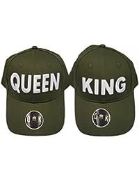 SNAPBACK KING & QUEEN