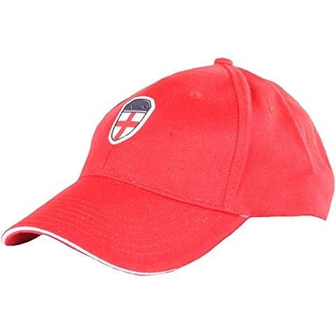 England St Georges Cross Badge Logo Cotton Baseball Cap Trucker