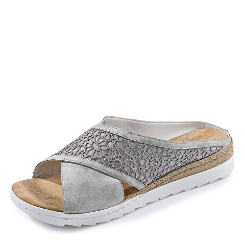 Damen Adidas Essence W Multido Handballschuhe Schuhe cuTJ35FKl1