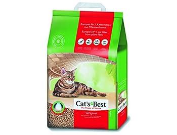 Cats Best Cats Best Öko Plus 8.6 Kg - 20L
