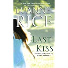 Last Kiss: A Novel by Luanne Rice (2009-06-23)