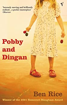 Pobby And Dingan by [Rice, Ben]