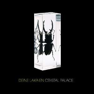 Crystal Palace (Doppel-Lp & CD) [Vinyl LP]