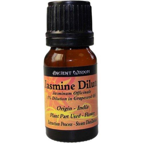 Jasmine Diluire Olio Essenziale