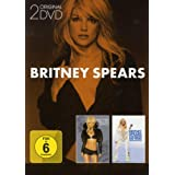 Britney Spears - The Greatest Hits: My Prerogative / Live From Las Vegas