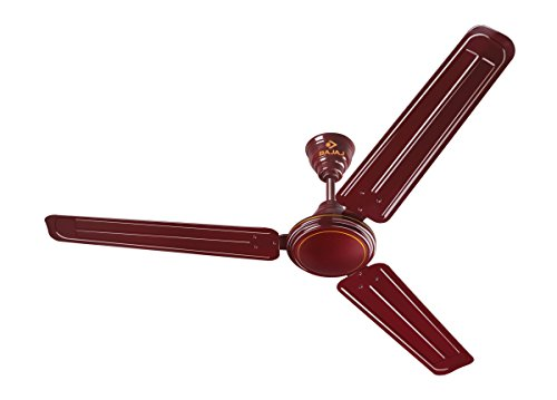 Bajaj Bahar 1400mm Ceiling Fan (brown)