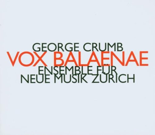 Vox Balaenae (Neue Musik Videos)