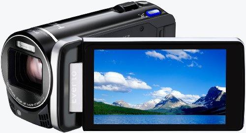 Jvc gz-hm845beu videocamera