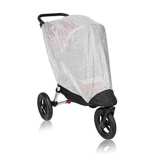 Baby Jogger J8M80 City Elite Insektenschutz für Einzelwagen, weiß
