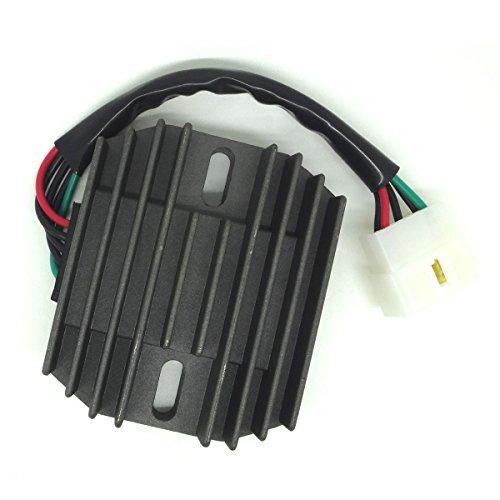 conpus regulador rectificador de Suzuki GSX-R600GSXR600GSXR 6001997-2005motocicleta nuevo