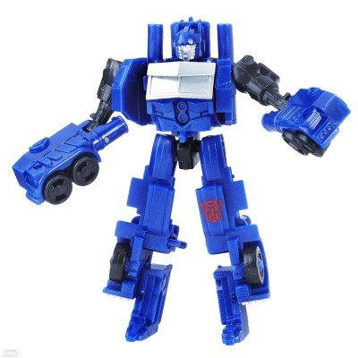 Hasbro Transformers C1326ES1 Movie 5 Legion Class - Optimus Prime (Transformers Optimus 4 Prime)