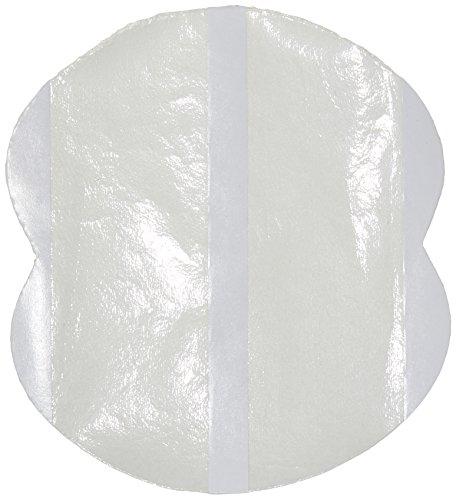 Dritz Tissu Vêtements jetables protégera 3 Pairs-White