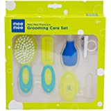 Mee Mee Premium Baby Grooming Care Set, Blue
