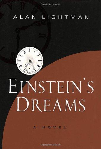 Portada del libro Einstein's Dreams by Alan Lightman (1993-01-04)