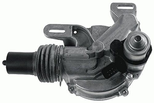 Preisvergleich Produktbild SACHS 3981 000 066 Nehmerzylinder,  Kupplung