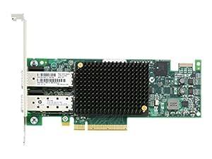 Hewlett Packard Enterprise C8R39A Interne Fibre carte et adaptateur réseau - cartes et adaptateurs réseau (Avec fil, PCI, Fibre, 16 Gbit/s, Vert, Argent, DL20, DL60, DL80, DL120, DL160/180, DL360/380, DL560/580, ML350, Apollo 2000, Apollo 4200/4500,...)