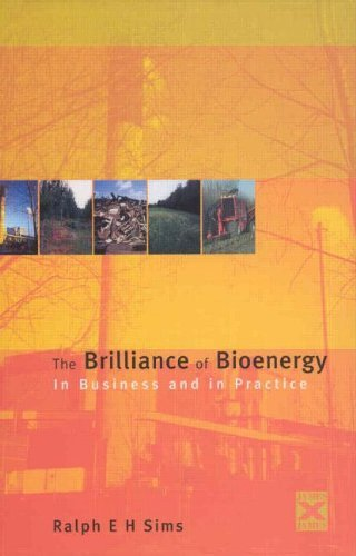 The Brilliance of Bioenergy: In Business and in Practice by Ralph Sims (2002-02-03)