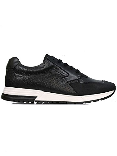 Paris Trainers Black-UK 7 / EU 41 / US 8