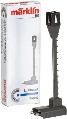 Märklin 74997  - Palo de luz para acoplamiento en pista H0 Importado de Alemania