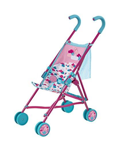 Baby Born ? Buggy ? Puppen-Buggy für Puppen der Größe 43 cm Preisvergleich