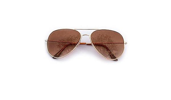Lunettes de soleil style aviateur avec verres miroir style aviateur-film de  protection d écran  Amazon.fr  Vêtements et accessoires 5cd729a1eb0c