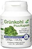 Pharma-Peter GRÜNKOHL Sulforaphan Plus Kapseln, 120 Kapseln