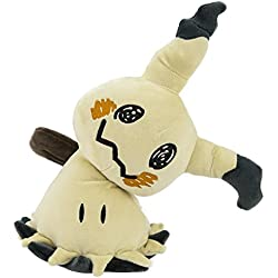 Pokemon t19292Pokémon Peluche Tomy grande mimikyu 25cm