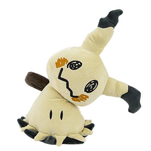 Pokemon-t19292-Pokmon-Peluche-Tomy-grande-mimikyu-25-cm