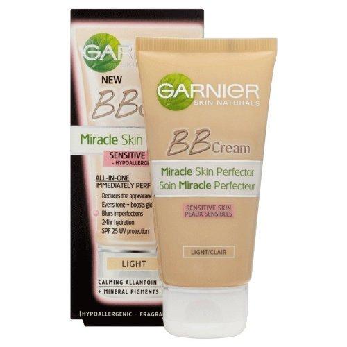 Garnier BB Cream Sensitive Light 50ml