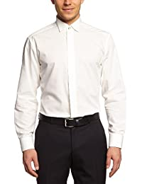 CASAMODA Herren Smoking/ Frack Hemd Comfort Fit 005345/62