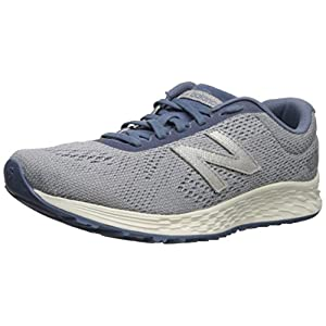 New Balance Women Fresh Foam Arishi Running Shoes, Blue (Deep Porcelain Blue), 39 EU (6 UK)