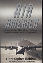 Air America from world war 2 to vietnam