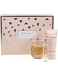 Elie Saab Lote Agua de Perfume Vaporizador, Loción Corporal y Agua de Perfume Vaporizador - 175 ml